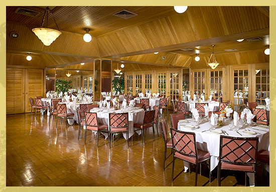 White Oak Ballroom - Dinner
