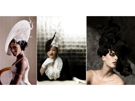 photo of Royal Wedding Day: Mad About Philip Treacy