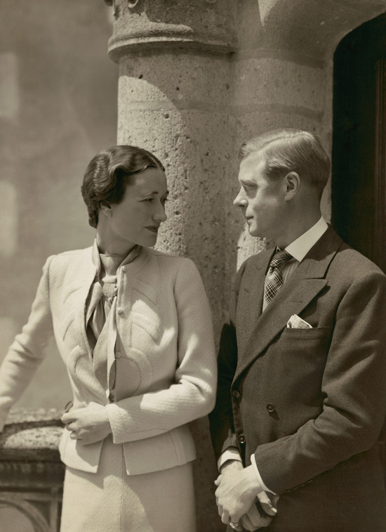 Royal weddings throughout history- Duchess and Duke of Windsor