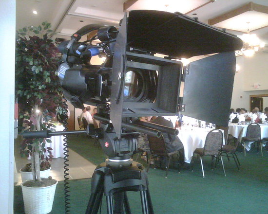 SWaT Production LLC Camera Video for Your Special Event