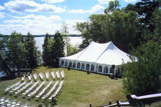 photo of Knights Tent and Party Rental