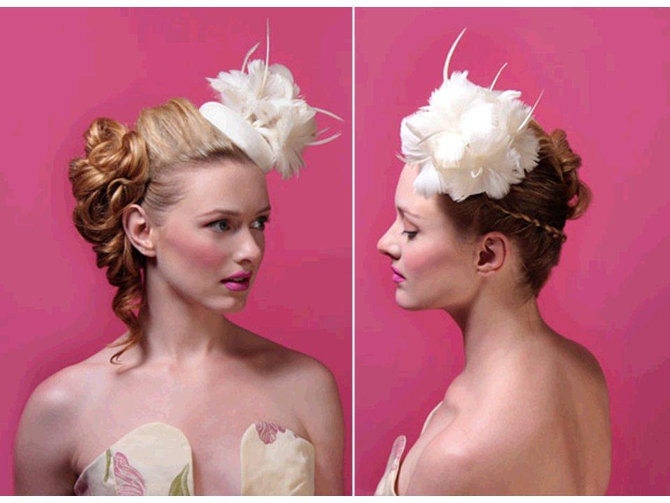 Royal-wedding-head-chic-bridal-veils-wedding-day-style-kate-middleton-ivory-feathers-wedding-accessories.full