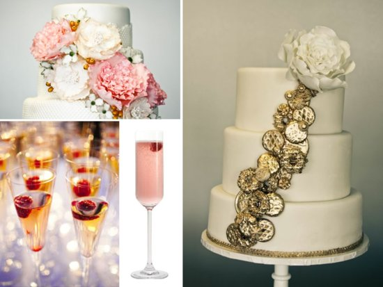 photo of Plan Your Own Royal Reception with Opulent Wedding Style