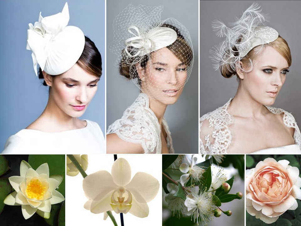 Royal-wedding-kate-middleton-bridal-style-hats-veils-fascinators-wedding-flowers.full