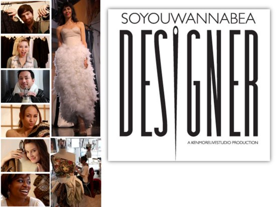 OneWed to appear on new reality show, So You Wanna Be A Designer! Tune in Thursday night, April 28th