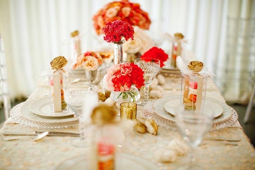 Anthropologie-wedding-bhldn-inspired-wedding-reception-decor-tablescape-reception-centerpieces-pink-flowers.full