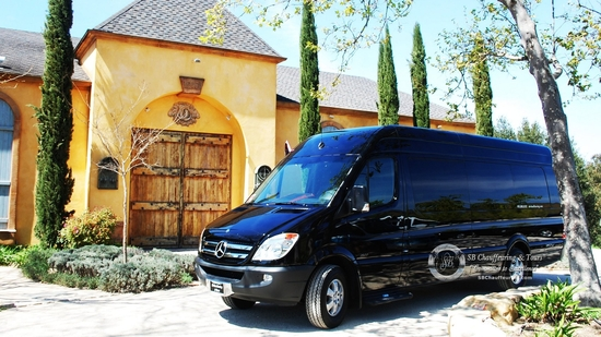 photo of SB Chauffeuring & Tours ®
