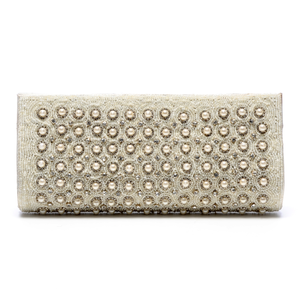 Royal-wedding-ivory-bridal-clutch-wedding-accessories-texture-2011-wedding-trends-bridal-style-2.full