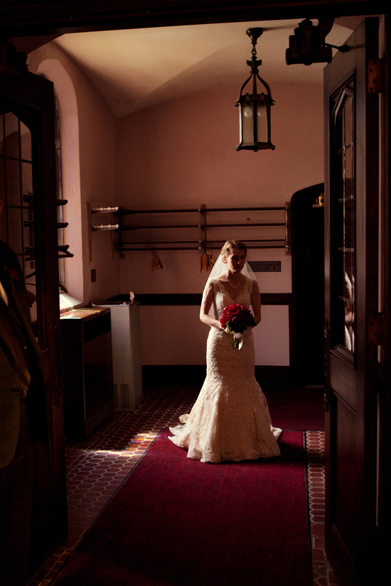 photo of Andrea Bibeault: A Wedding Photojournalist