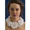 Floral-fabric-bridal-necklace-embellished-wedding-jewelry.square