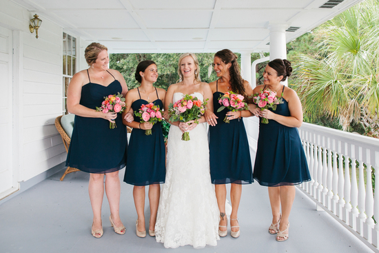 photo of A Charmed Southern Plantation Wedding