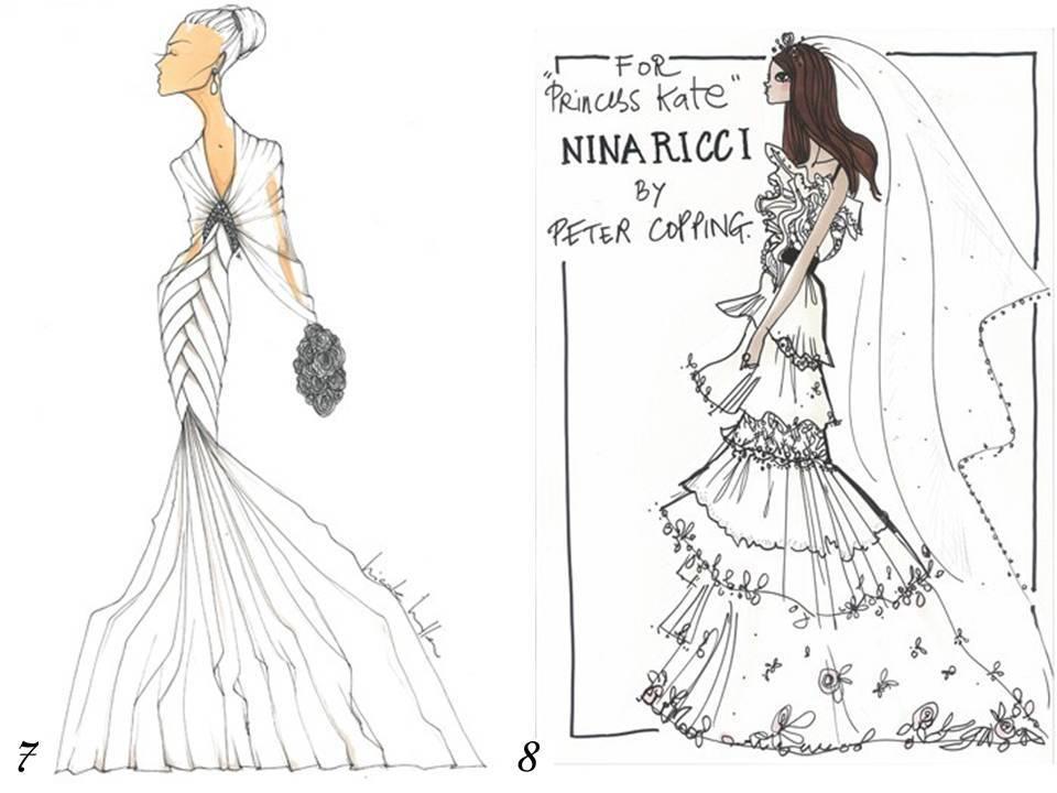 Kate-middletons-wedding-dress-royal-wedding-off-the-shoulder-bridal-gowns-designer-sketches-4.full
