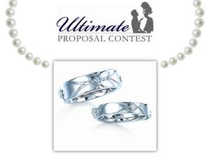 photo of Share Your Ultimate Engagement Proposal Story to Win BIG!