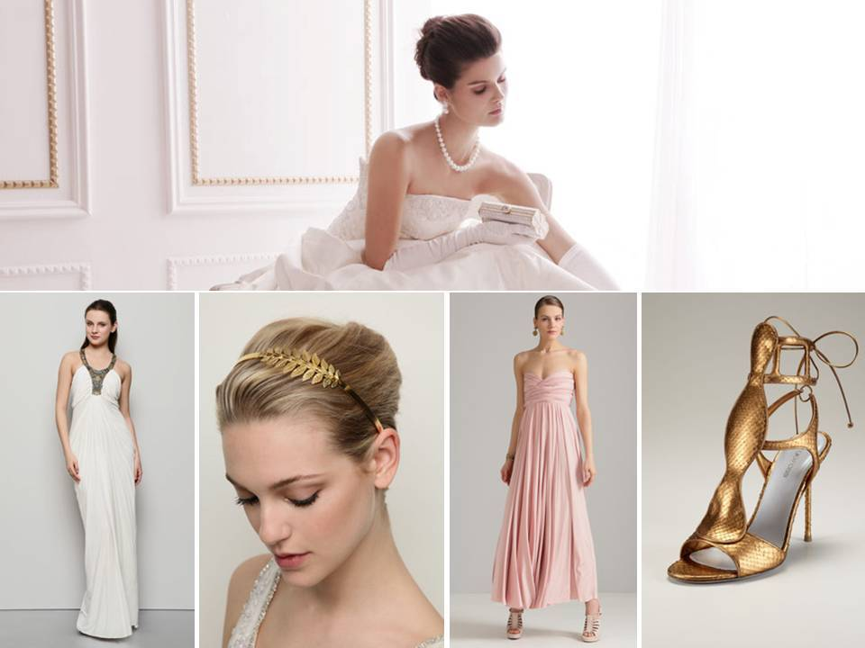 Get ready to shop til you drop! Gilt.com's wedding boutique is here