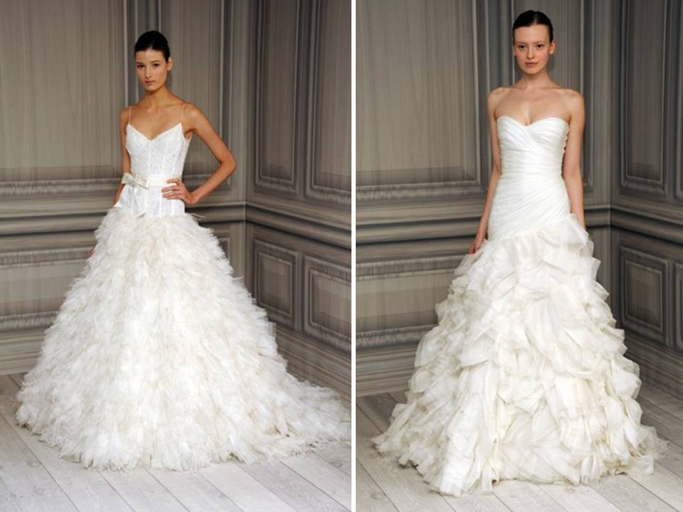Monique-lhuillier-2012-wedding-dress-classic-sweetheart-neckline-drop-waist-textured-skirt-white-bridal-gowns.full