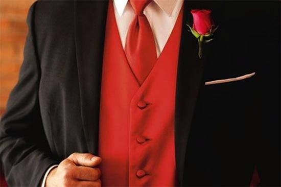 photo of Menswear Monday, Men's Wearhouse Edition