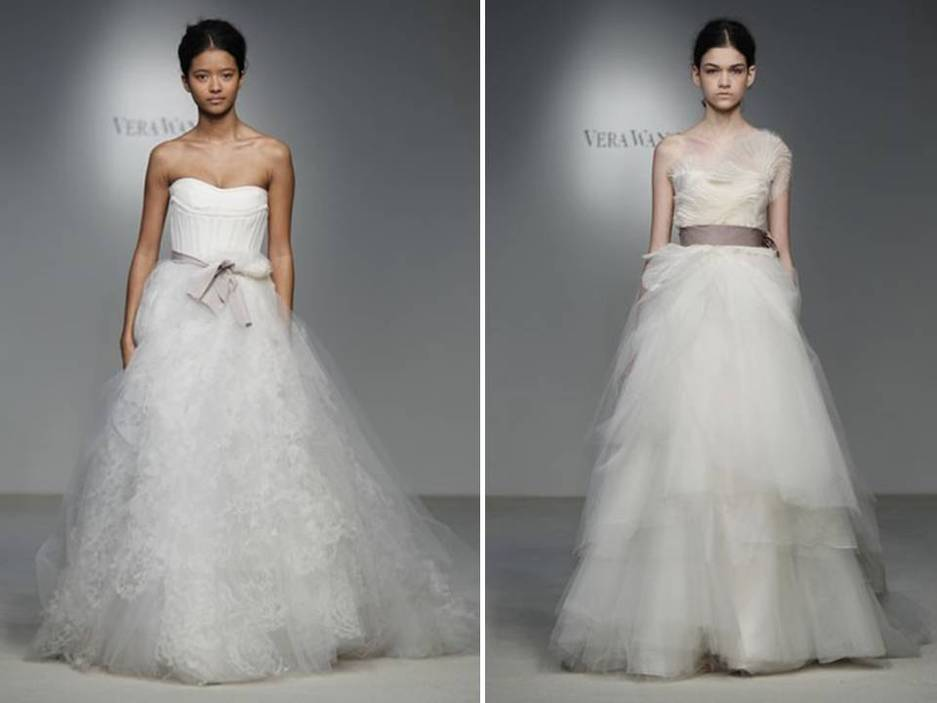 Vera Wang Blush Wedding Dress Price