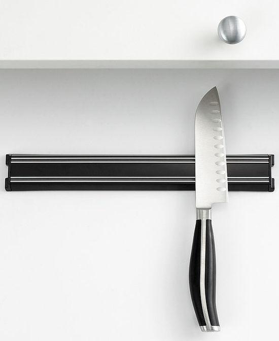 photo of J.A. Henckels International Knife Storage, Magnetic Strip