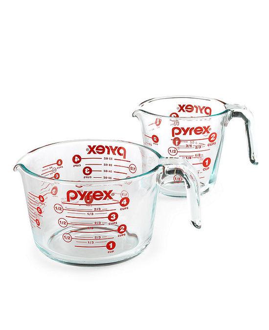 photo of Pyrex Prepware 2 Cup Measuring Cup