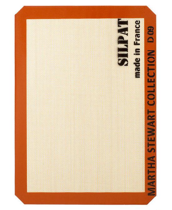 "photo of Martha Stewart Collection 11.6"" x 16.5"" Baking Silpat"