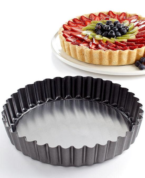 photo of Nordic Ware Quiche Pan
