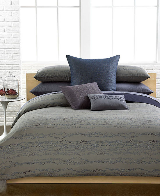 photo of Calvin Klein Pacific Comforter and Duvet Sets