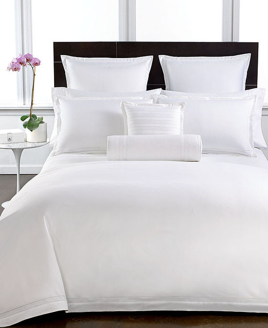 photo of Hotel Collection 800 Thread Count Micro Cotton Bedding Collection