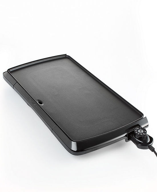 photo of Presto 07030 Griddle, Jumbo Cool Touch