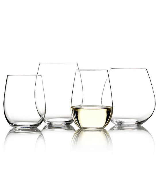Riedel Wine Glasses, O Collection