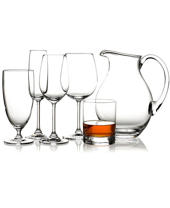 photo of Marquis by Waterford Vintage Bar and Stemware Collection