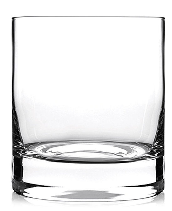 photo of Luigi Bormioli Glassware, Set of 4 Classico Double Old Fashioned Glasses