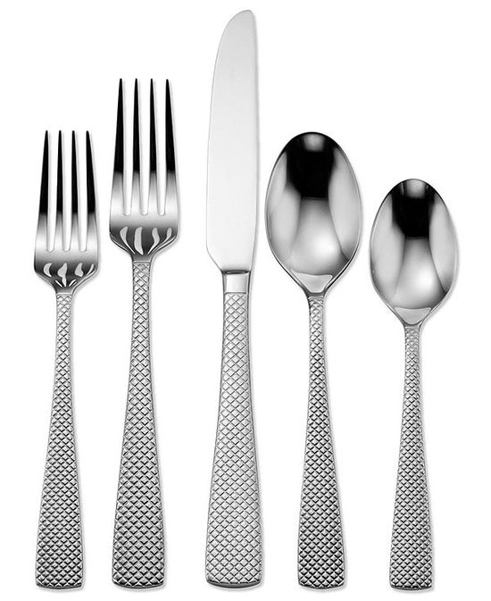 Oneida Quanta 20-Piece Set