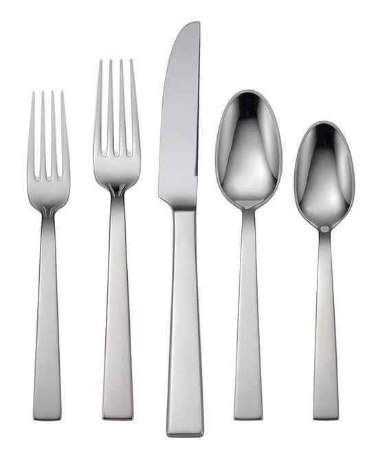Oneida Aero Flatware Collection