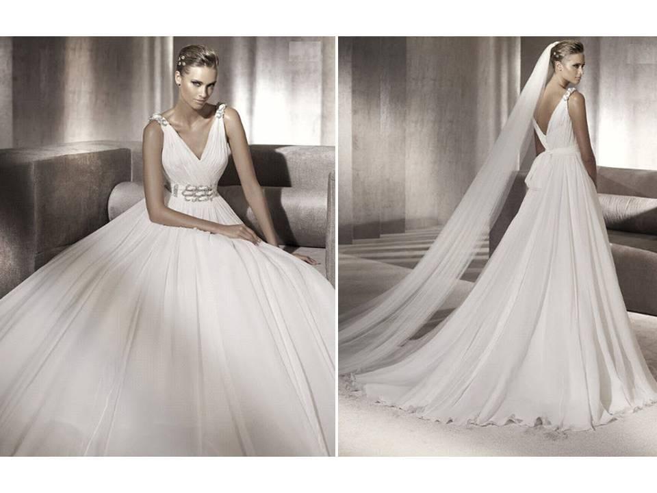 Priscilla-wedding-dress-2012-bridal-gowns-v-neck-ballgown-rhinestone-sash-wedding-blogs.full