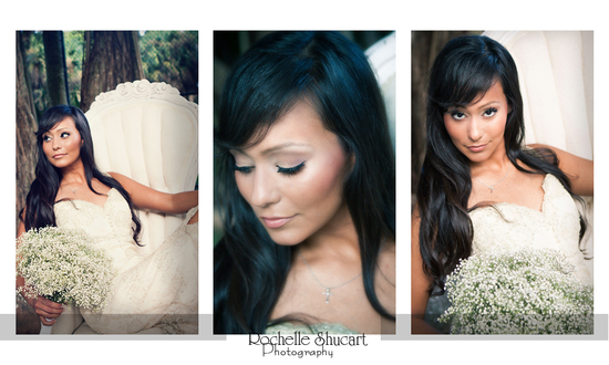 photo of Rochelle Shucart Photography