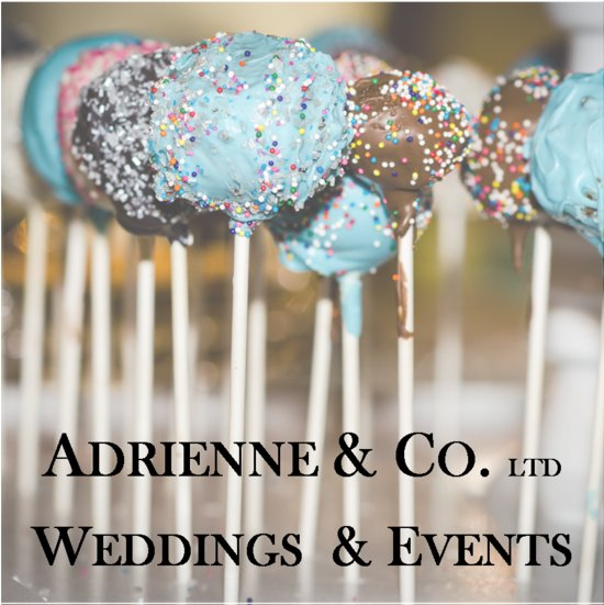 photo of Adrienne & Co. Weddings and Events