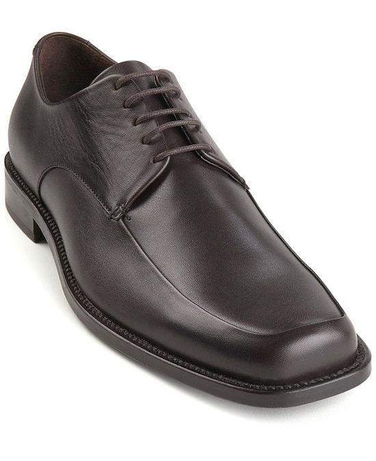 photo of Calvin Klein Shoes, Hamilton Moc Toe Oxfords