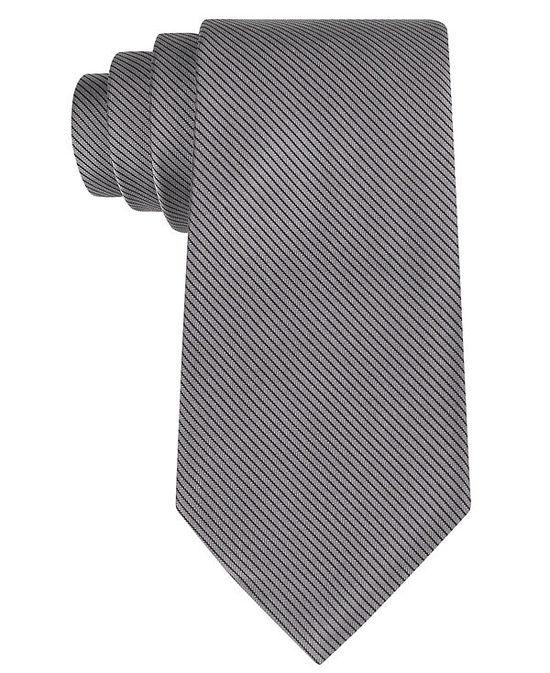 photo of Calvin Klein Tie, Skinny King Cord