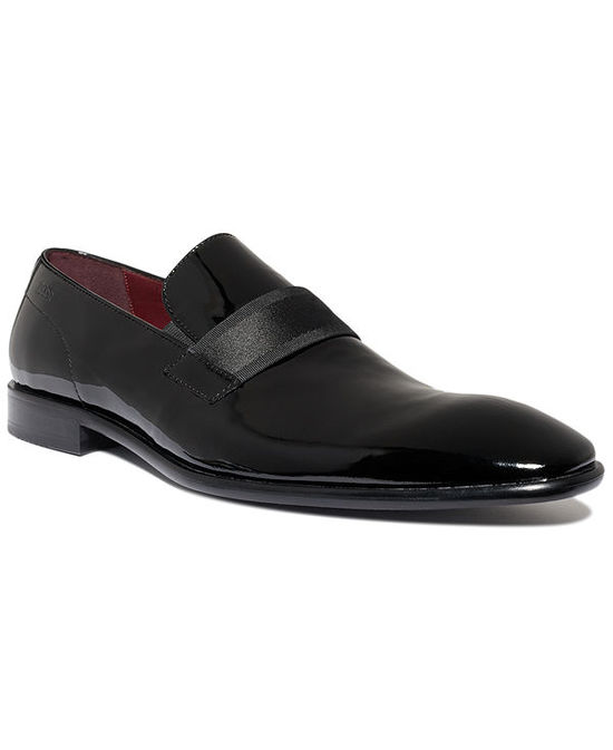 Hugo Boss Mellion Tuxedo Loafers