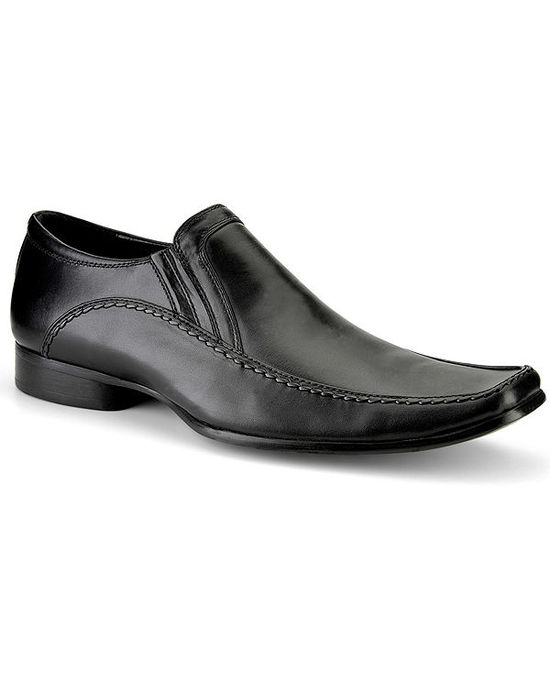 Kenneth Cole Reaction Key Note Moc Toe Loafers