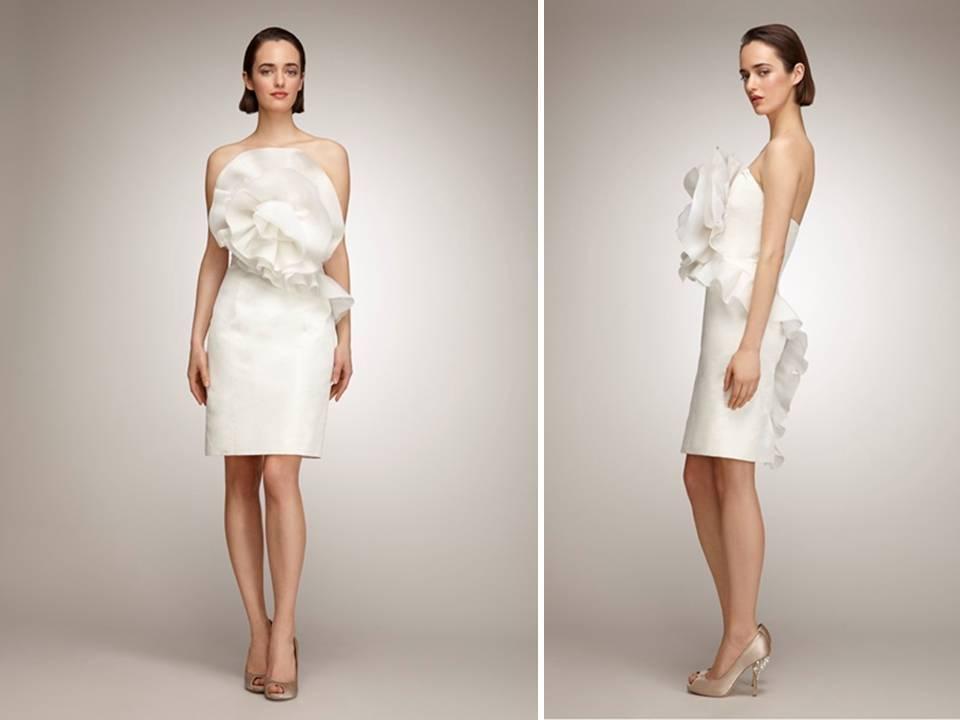 Isaac-mizrahi-wedding-dress-short-wedding-reception-dress-with-floral-ruffle-applique-bridal-gowns.full