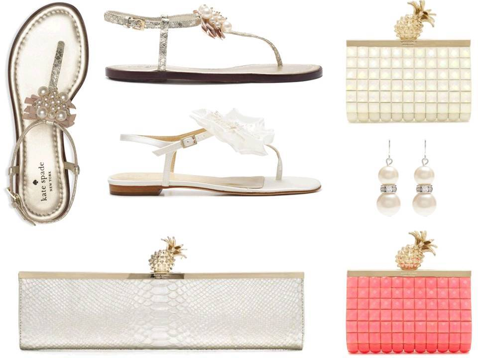 Bridal must-haves for your destination wedding or honeymoon!