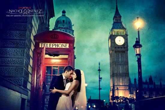 photo of Emotionlux Wedding Photography & Cinema