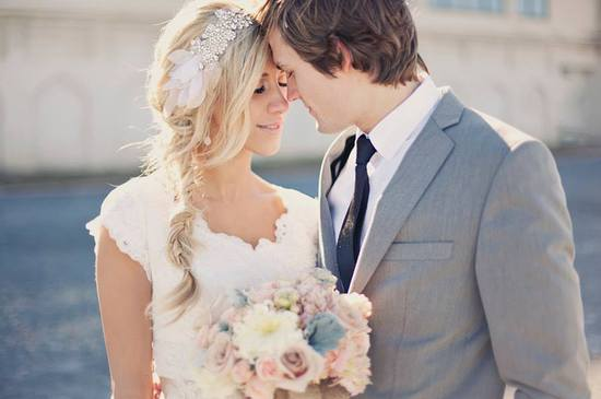 photo of Celebrating 60,000 Likes: Timeless Wedding Inspiration We Love!
