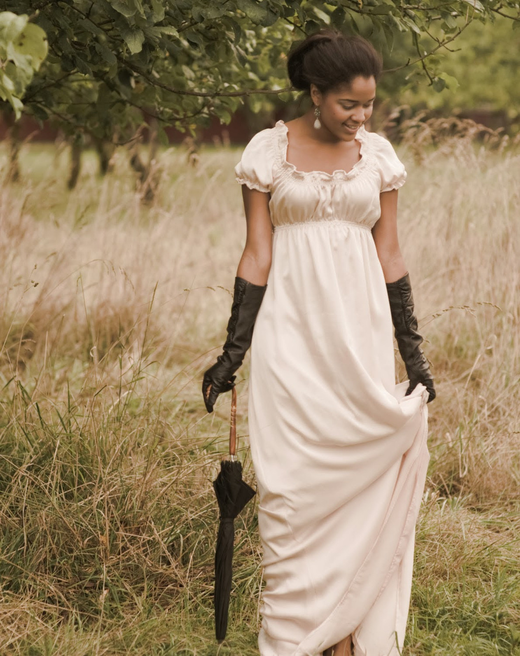 Austen Dress by Melissa Rene Price