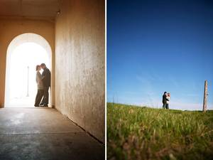 photo of Super Sweet Engagement Photo Session in Kentucky