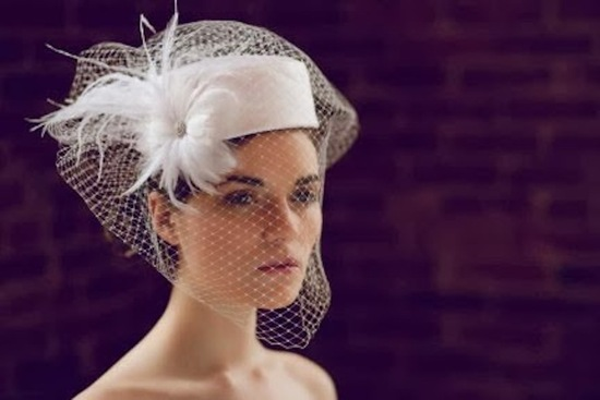 photo of 2014 Looks for the Alternative Bride