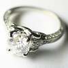 Pretty-diamond-engagement-ring-round-little-king-vintage.square