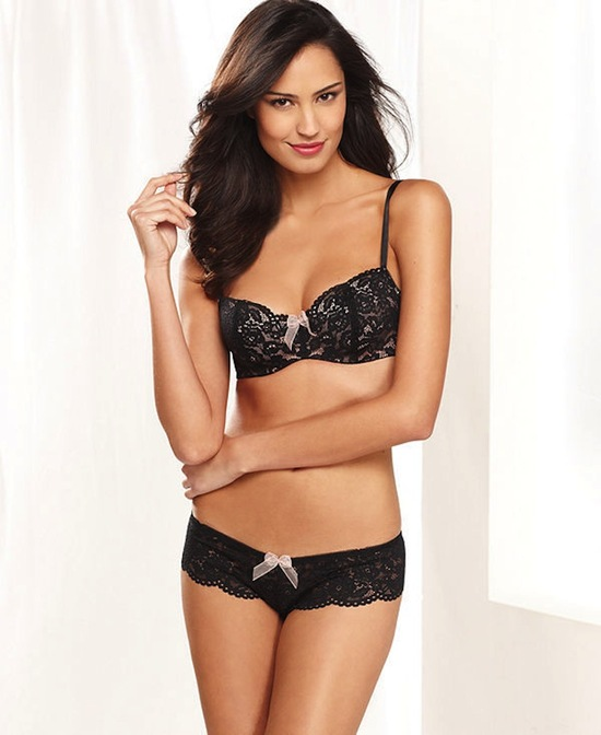 photo of Lingerie Lovelies for your Valentine!