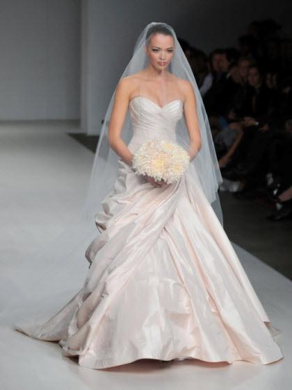 Wedding Dress by Romona